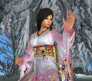 Kokoro/Dead or Alive Dimensions costumes