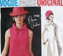 Vogue 1788 A