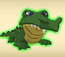 Superhappyyoshis/Crocodile Pictures