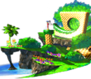 Splash Hill Zone/Gallery