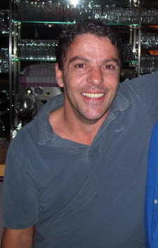 Florian Halm