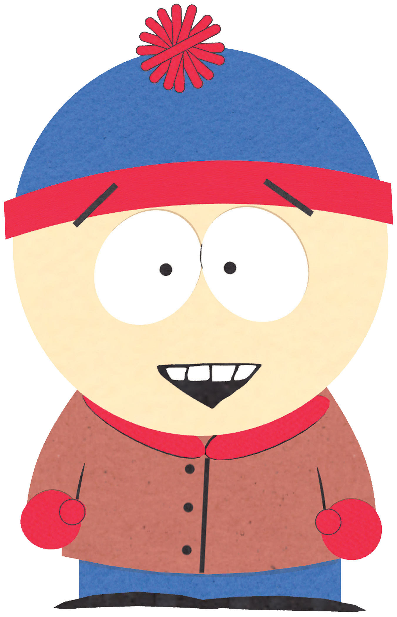 Stan Marsh - South Park Archives - Wikia