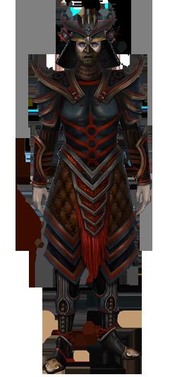Image - Male Samurai costume.png - Vampire Wars Wiki ...