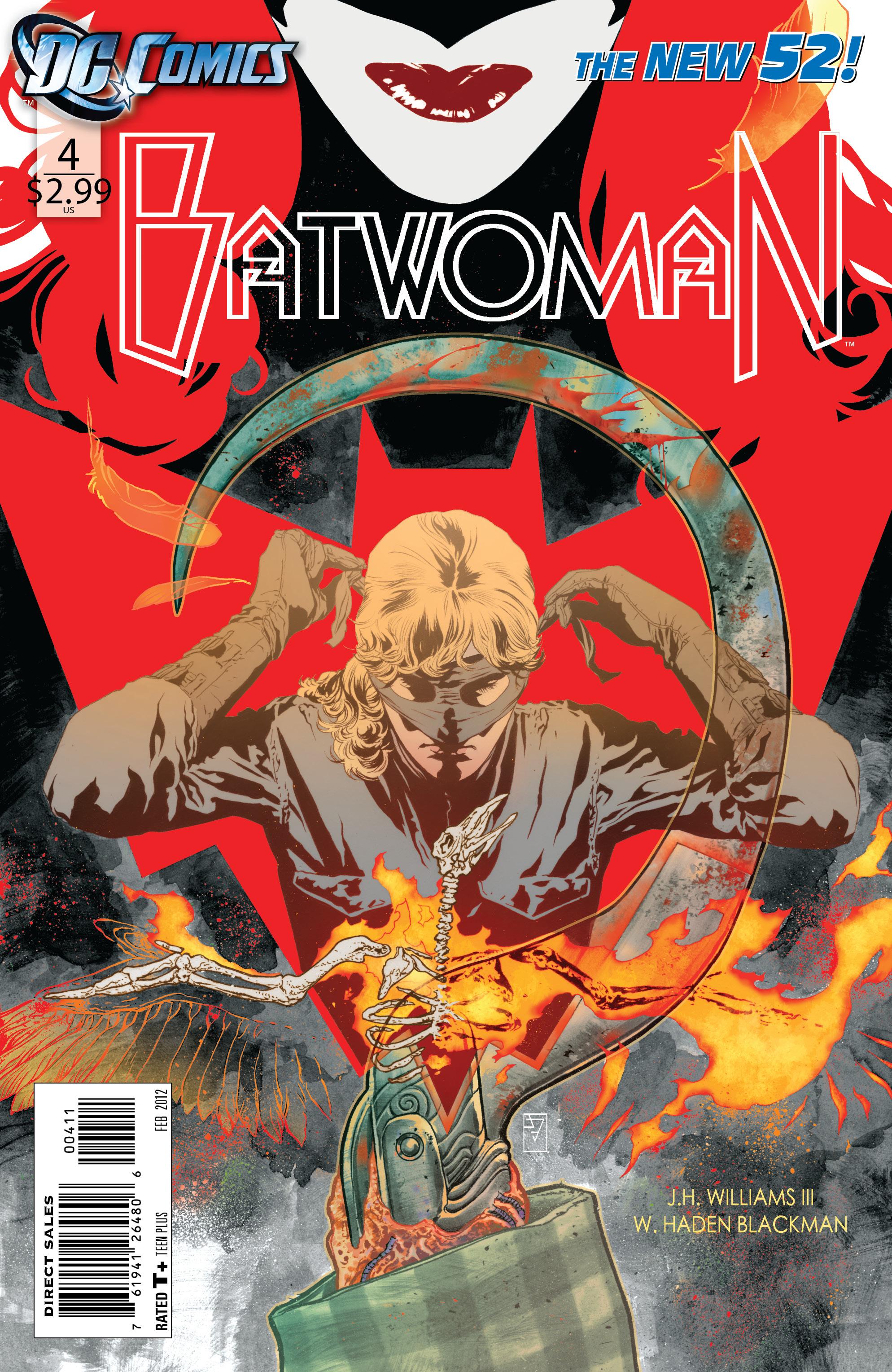 Batwoman New 52 Vol 2 Batwoman_vol_2_4.jpg