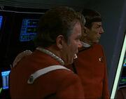 Why that cunning little Vulcan