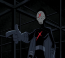 Red X II (Teen Titans TV Series)/Gallery