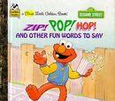 Zip! Pop! Hop!