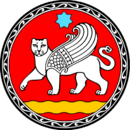 Coat of arms of Samarkand.png