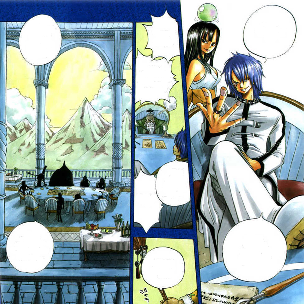chapter 1   fairy tail wiki the site for hiro mashima s