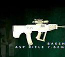 Fusil ASP