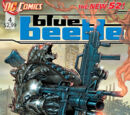 Blue Beetle (Vol 8) 4