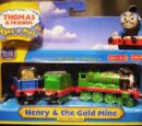Henry & the Gold Mine