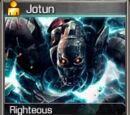 Tyrant/Raids/Jotun, Sacred Guardian/Enemy Deck