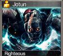Tyrant/Raids/Jotun, Sacred Guardian/Enemy Deck