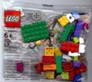 9338 SERIOUS PLAY Mini-Kit