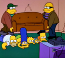 Burglar 1 (couch gag)