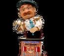 Charley Weaver Bartender Toy