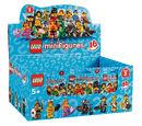 4614607 Minifigures Series 5