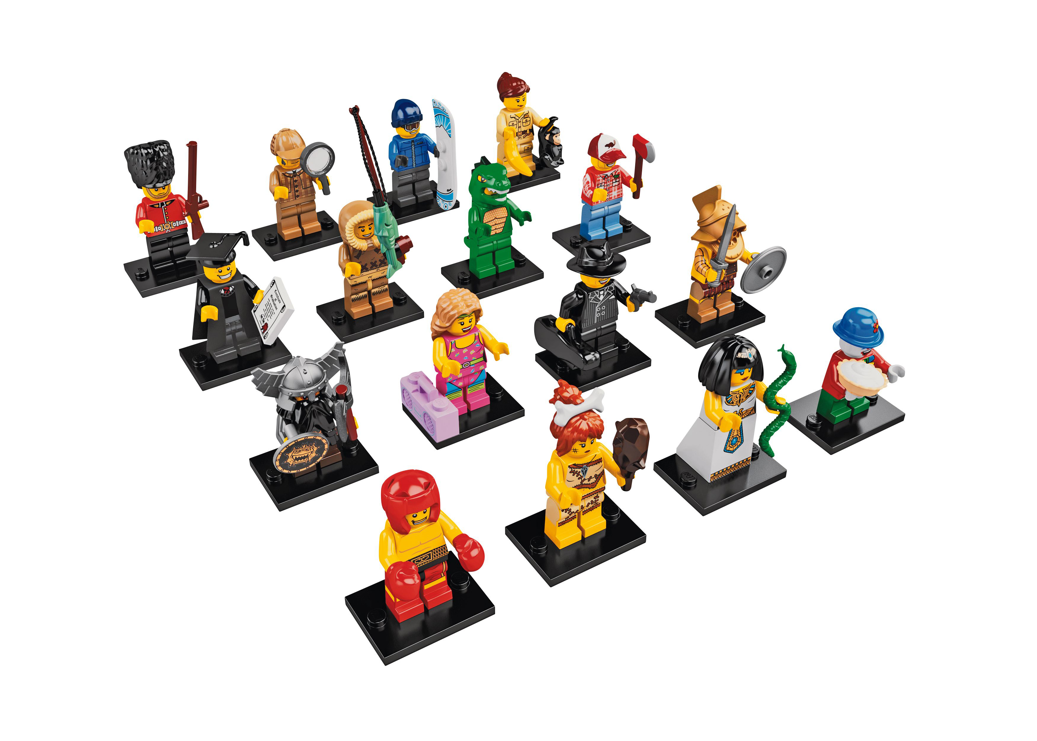 8805 minifigures series 5 brickipedia the lego wiki. Black Bedroom Furniture Sets. Home Design Ideas