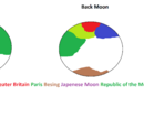 The Rise of the Moon