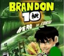 Brandon 10: Hero of Earth