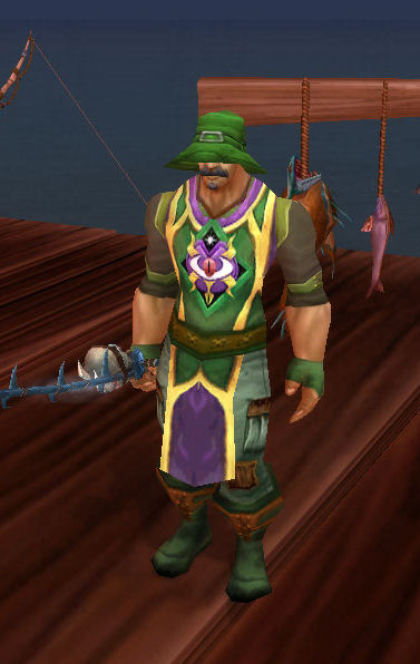 Warcraft fishing guide next level adviser for Wow fishing guide