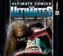 Ultimate Comics Ultimates Vol 1 5