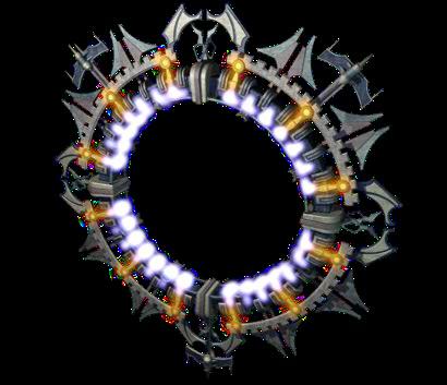 Galaxy Gate Beta