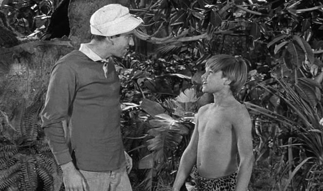 the jungle book meet balloon boy