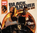Black Panther: The Most Dangerous Man Alive! Vol 1 527