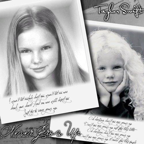 Never Grow Up - Taylor Swift Wiki - Wikia