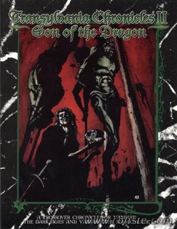 vampire the masquerade chronicle pdf
