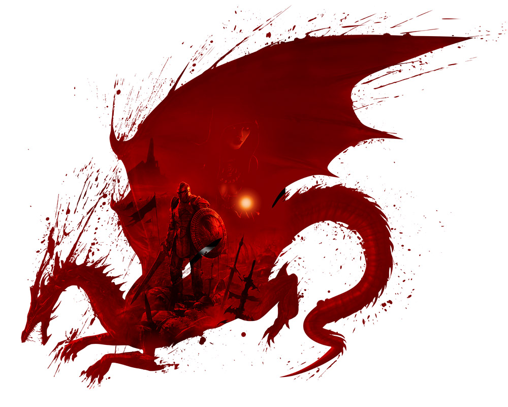 Map Placeholder Dark Symbol: Order Of The Red Dragon