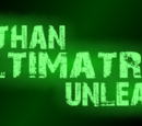 Jonathan Ultimatrix Unleashed Video Game