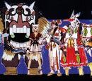 Izuna's Tribe