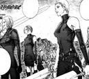 Claymore Manga Chapter 122