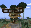 Ashley's Treehouse