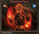 Pyromancer Elyssa
