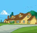 Flynn-Familien-Haus