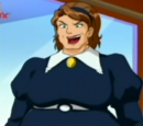 Myrna Beesbottom