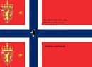 AvAr Bouvet and Lars Island, et al's flag.png