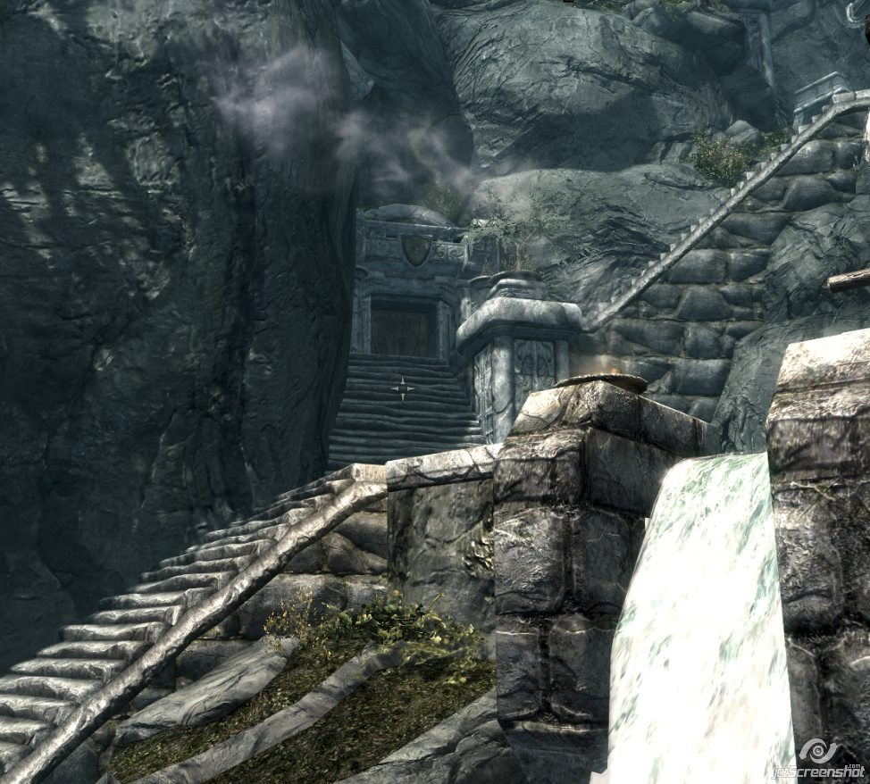 how to finish a quest with console skyrim