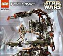 8002 Technic Destroyer Droid