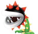 Spiky Piranha Plant