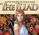 Marvel Illustrated: The Iliad Vol 1 1