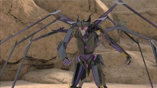 airachnid prime teletraan i the transformers wiki wikia