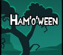 Ham'o'ween
