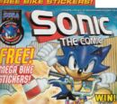 Sonic the Comic Issue 137
