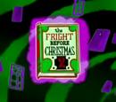 El susto antes de Navidad 2 (Libro)