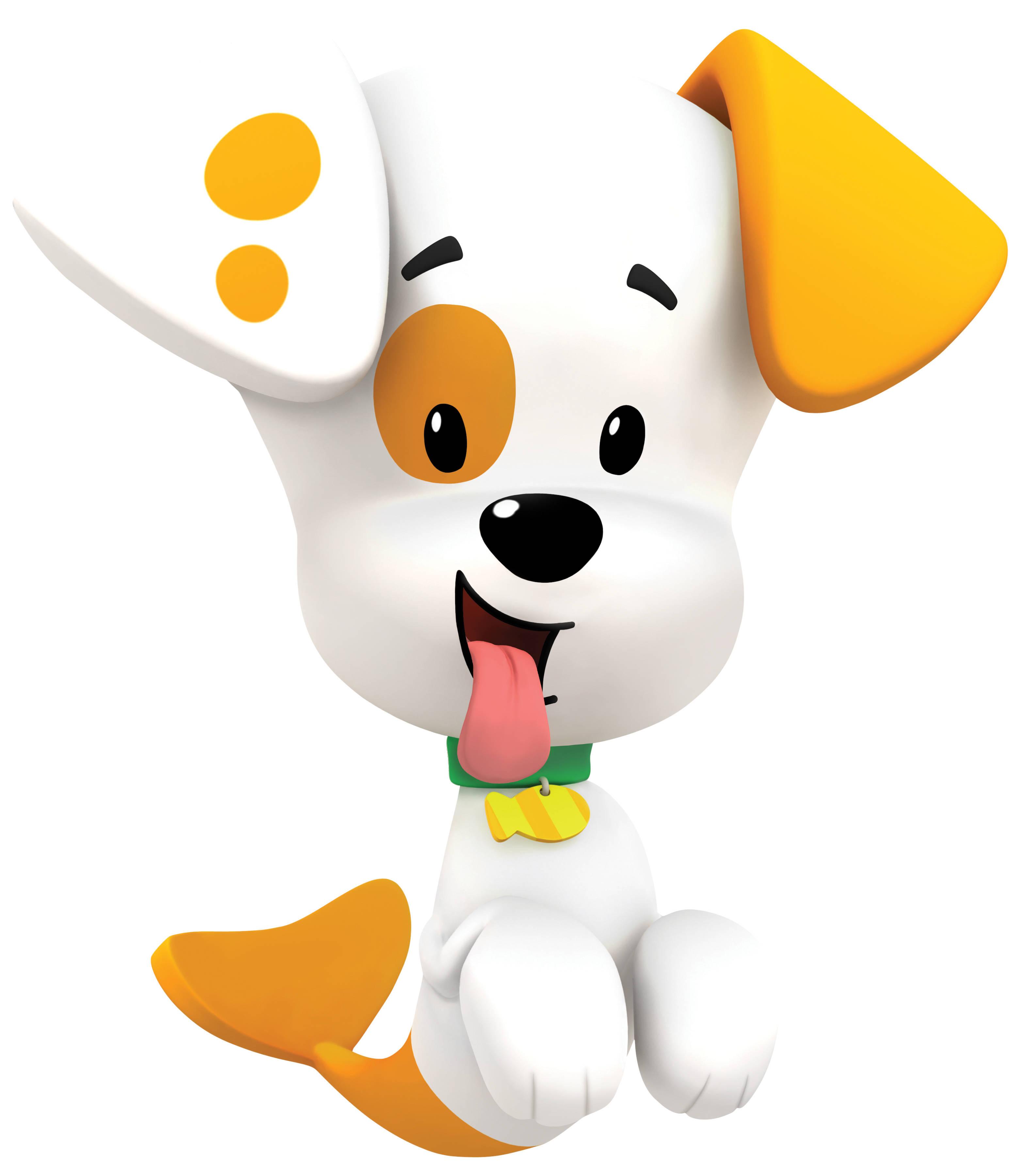 Bubble puppy trivia bubble guppies wiki - Bubulles guppies ...